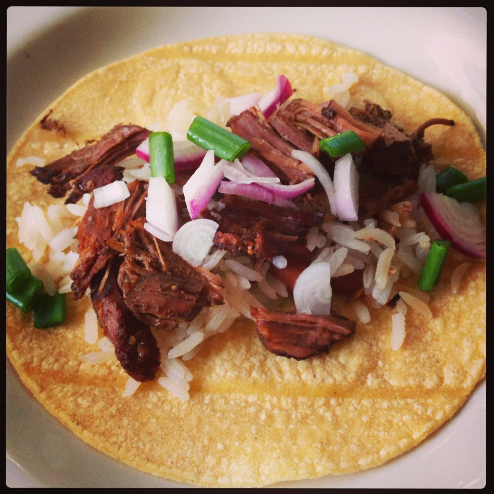 Simple Shredded Beef Fajitas