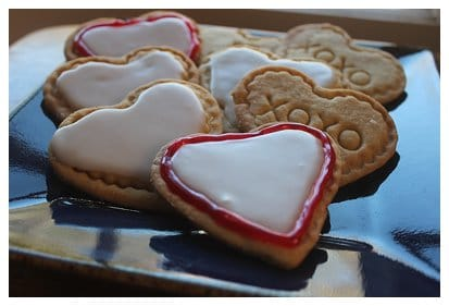 Super Simple Sugar Cookies