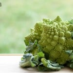 Try this! Romanesco Broccoli