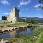 Ireland With Kids – Food and Views