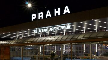 Visit Prague – Good Food and Views
