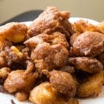 Gluten-free Hush Puppies
