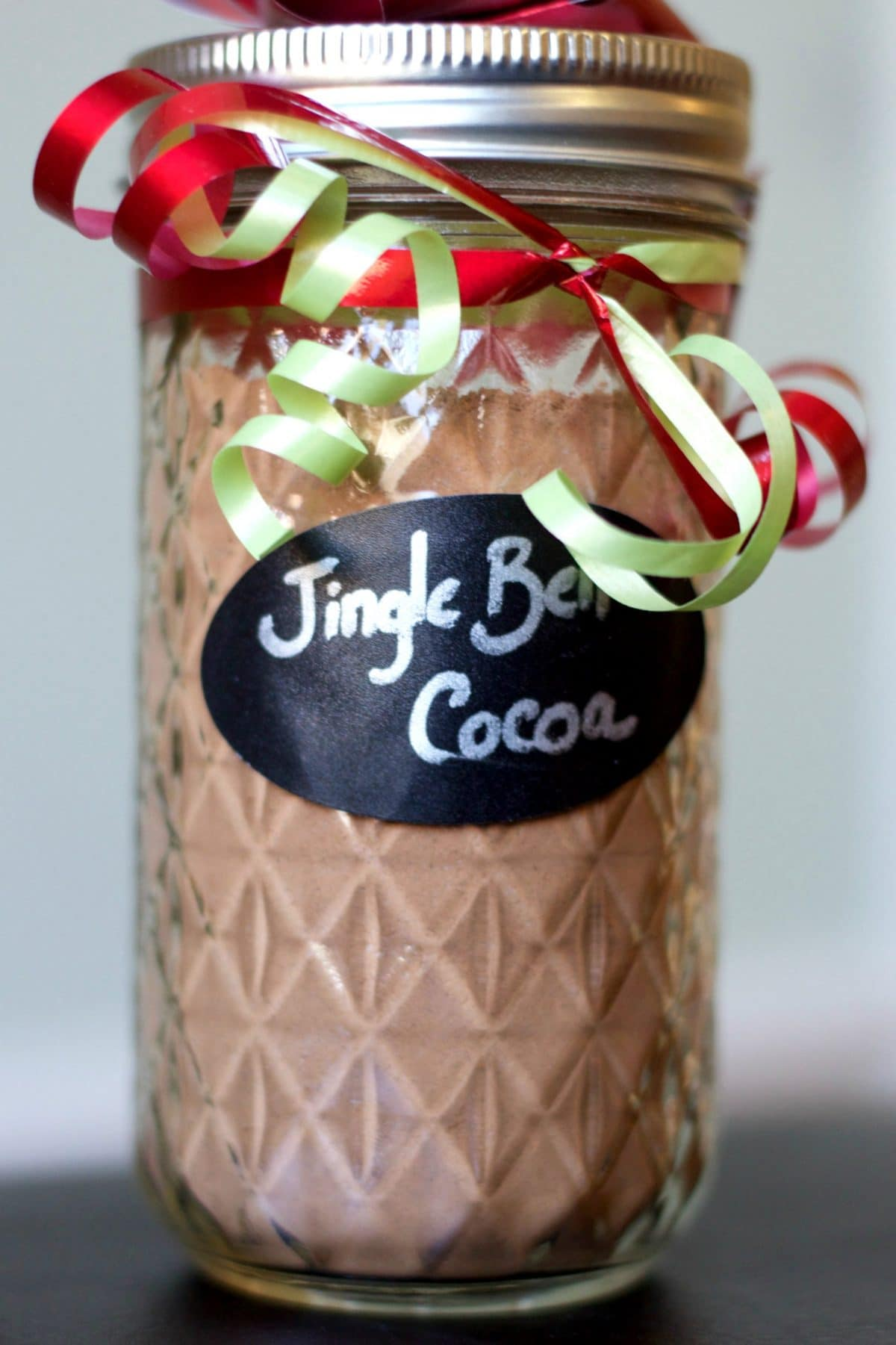 DIY Hot Cocoa    Christmas gifts   DIY   Make your own   Merry Christmas   gluten free   chocolate   dessert