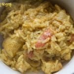 Easy Chicken Biryani | Erin Brighton | gluten free | easy dinners | Indian