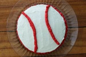Baseball Fans Deserve Baseball Treats || Camp Brighton | easy treats | boys birthday parties | baseball season | World Series | gluten free desserts