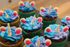 How To Make Easy Unicorn Cupcakes