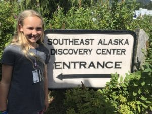 Southeast Alaska Discovery Center